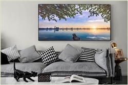 Most popular canvas printing and painting in Vietnam
